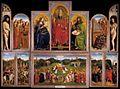 8 / The Ghent Altarpiece