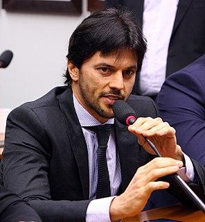 Fábio Faria (politician)