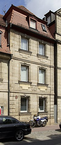 Fürth Angerstraße 2 - Heiligenstraße 3 001.JPG