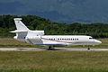 F-HEXR, Dassault Falcon 7x FA7X - Exair SARL Luxenbourg (19073680182).jpg