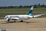 F-OLRC Boeing 787-8 Air Austral BHX 22-06-18 (29468817878).jpg