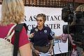 FEMA - 33131 - FEMA Federal Coordinating Officer being interviewed in New York.jpg