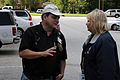 FEMA - 42195 - State and Federal Public Information Officers at Disaster Center.jpg
