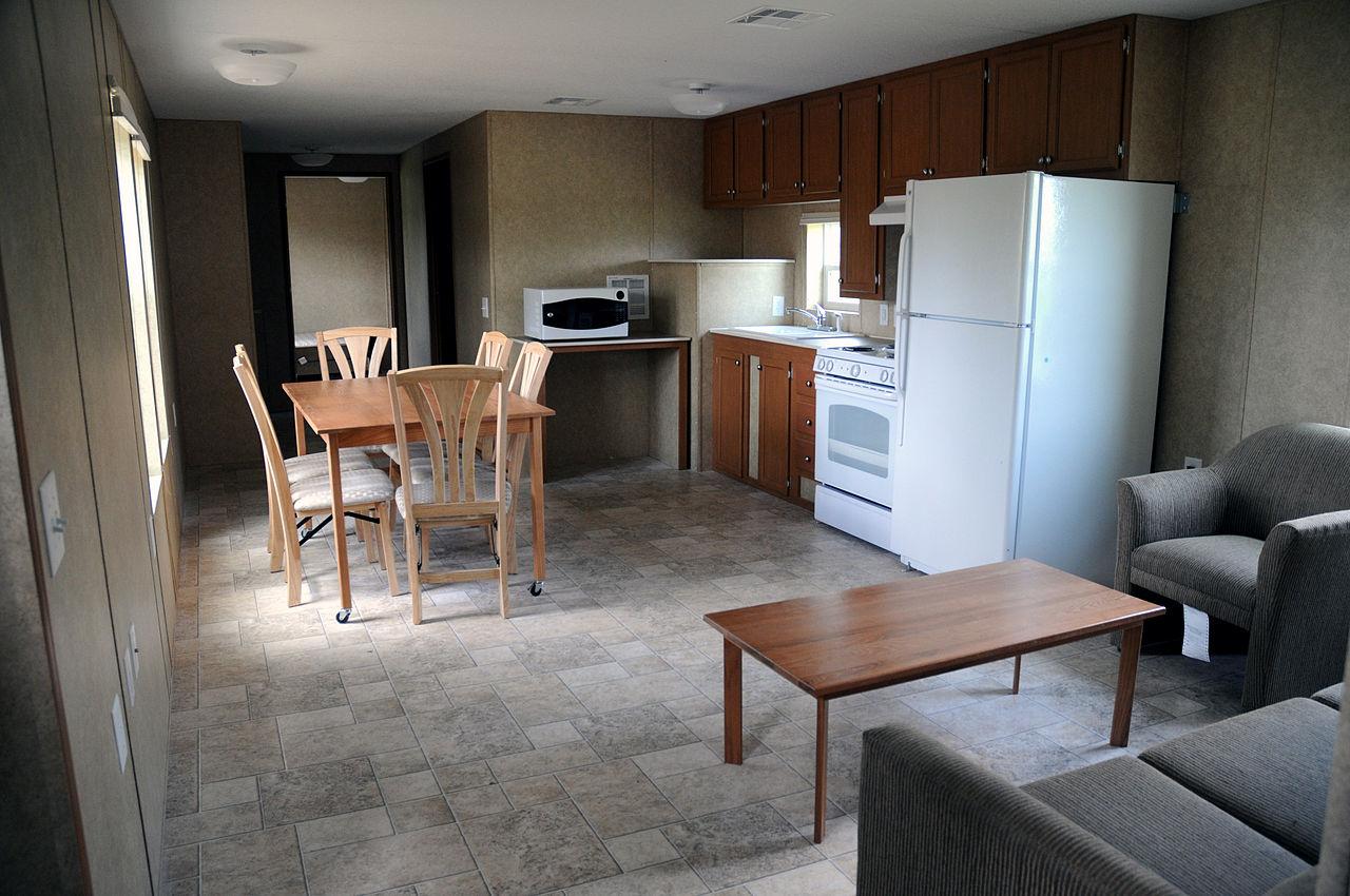 File Fema 44248 Inside A Fema Temporary Housing Unit