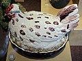 Fabrica das calda da rainha, gallina, xix-xx secolo.jpg