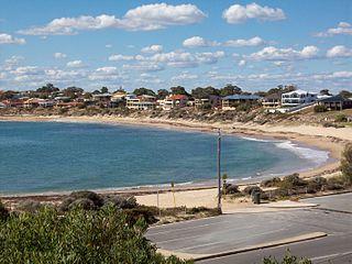 Falcon, Western Australia Suburb of Mandurah, Western Australia