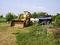 Farm equipment - geograph.org.uk - 461529.jpg