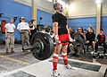 Fawad Ahmad Afghan National powerlifting.jpg