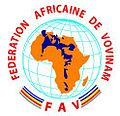 Federation Africaine de Vovinam logo.jpg