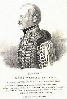 Austrian-Hungarian general