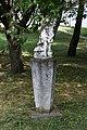 Felsőmocsolád, Szent Flórián-szobor 2021 01.jpg