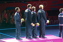 Fencing at the 2012 Summer Olympics 7098.jpg