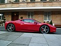 Ferarri Ferrari F458 (6656121549).jpg