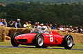 "Ferrari 156 ""Sharknose"" at Goodwood 2014 001.jpg"
