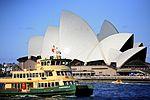 Ferry on Sydney Harbour (6619397515).jpg