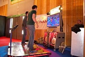 Festival du jeu vidéo 2008 (video game festiva...