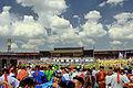Festiwal Naadam na stadionie narodowym w Ułan Bator 23.JPG