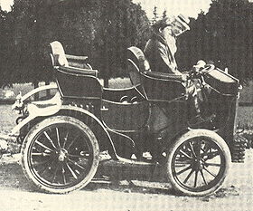 image illustrative de l'article Fiat 10 HP