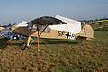 Fieseler Fi 156C-3 Storch, NX156MM LSide SNF 04April2014 (14585624902).jpg