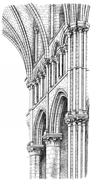 Development and Character of Gothic Architecture/Chapter 3
