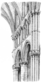 Fig 71 -Portion of iInterior of choir of Canterbury.png