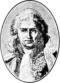 Jean-Étienne-Marie Portalis French lawyer