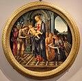Filippino lippi, madonna col bambino e angeli, 1485-86, 01.jpg