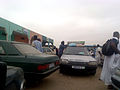Fin de la crise des transports entre la Mauritanie et le Sénégal (6005036397).jpg