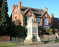Finedon War Memorial - geograph.org.uk - 120226.jpg