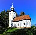 Finkenstein am Faaker See Untergreuth Filialkirche Heilige Drei Koenige 02102011 188.jpg
