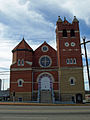 First Baptist Church Ripley Street Feb 2012 01.jpg