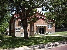Peabody Kansas Wikipedia