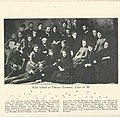 First School of Library Economy. Class of 1888.jpg