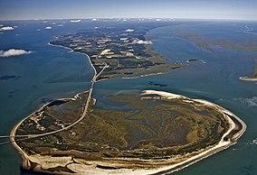 Fisherman Island National Wildlife Refuge, VA. Credit- USFWS (11804450384).jpg