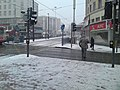 Fitzallan Square snowy day - panoramio.jpg
