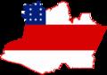 Flag map of Amazonas.png