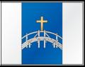 Flag of Antalieptė.png