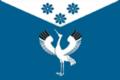 Flag of Bazhenovskoe (Sverdlovsk oblast).png