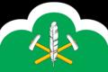 Flag of Kochegurenskoe.png