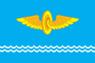 Flag of Liski (Voronezh oblast).png