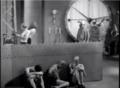Flash Gordon serial (1936) sky city's atom furnaces clock.png
