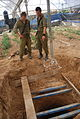 Flickr - Israel Defense Forces - Terror Tunnel 700 Meters from Gaza Fence.jpg