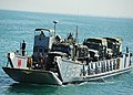 Flickr - Official U.S. Navy Imagery - A Landing Craft Utility prepares to enter the welldeck..jpg