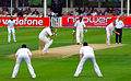 Flintoff bowling against South Africa, 2008.jpg