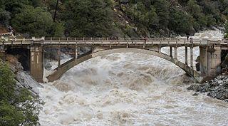 2017 California floods
