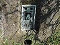Flush Bracket, Trig Point, Thurgarton Quarters - geograph.org.uk - 40784.jpg
