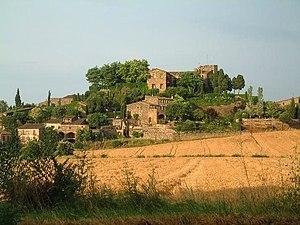 Foixà - Image: Foixà1