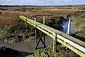 Footbridge over Tollesbury saltings - geograph.org.uk - 1044648.jpg