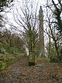 Footpath to Wainhouse Tower - geograph.org.uk - 1084041.jpg