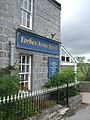 Forbes Arms Hotel sign - geograph.org.uk - 888003.jpg